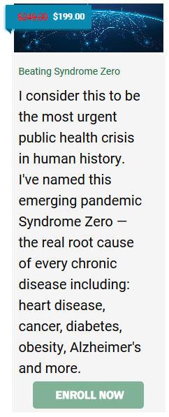 Beating Syndrome Zero