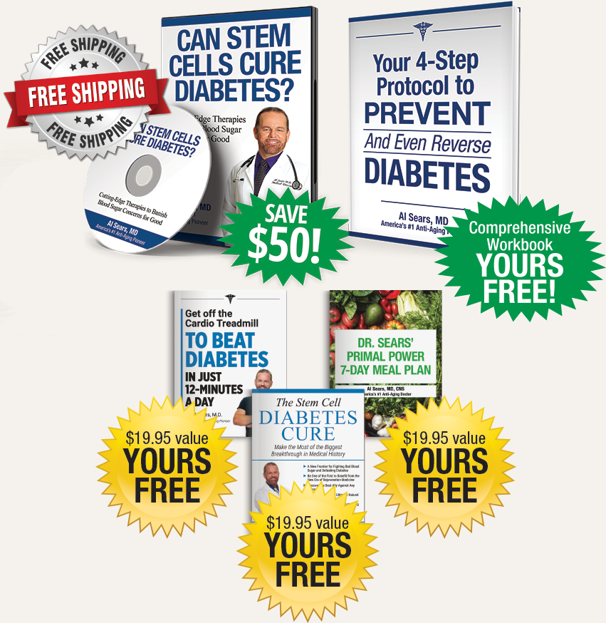 Can Stem Cells Cure Diabetes DVD